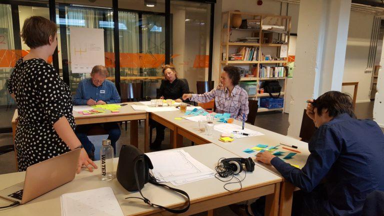 Creative Ring workshop